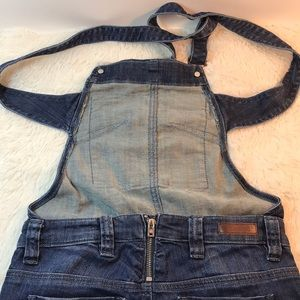 BlankNYC OVERALLS size 26 good shape